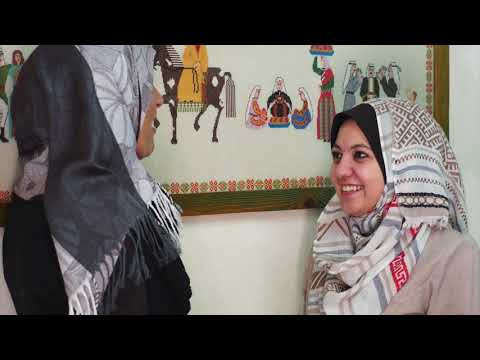 Speaking Up | Faten and Ayah discuss partner violence and divorce