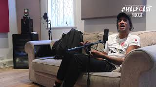 MNEK vs Straight Black Men || Halfcast Podcast MP3