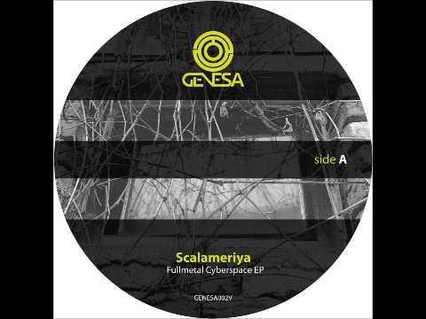 Scalameriya - Transdimensional Void (Original Mix) [GENESA002V] A2