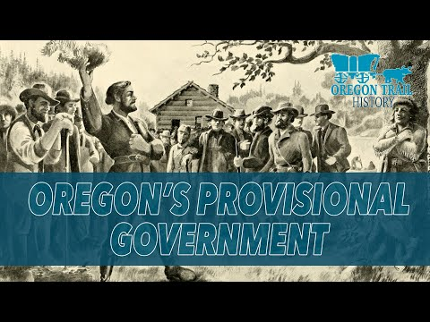 Jason Lee And The Provisional Government