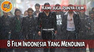 Download Mp3 Wow Amazing!!!  8 Film Indonesia Yang Mendunia  Go Internasional
