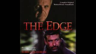 The Edge OST: Track 12: Stephen's Death