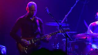 PLANTING ROBOTS - AFTERGLOW - LIVE in HAMBURG
