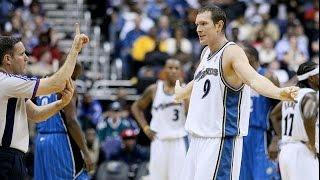NBA Worst Calls Compilation Part 2