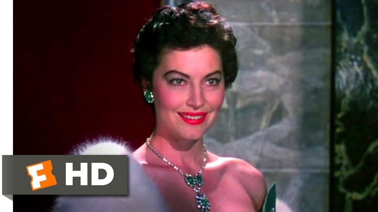 Download The Barefoot Contessa (1954) - Maria Had It Scene (5/12) | Movieclips