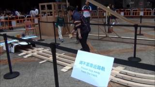 Publication Date: 2017-04-11 | Video Title: 仁濟醫院靚次伯紀念中學- Maker Faire 2017