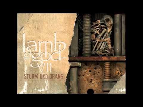 Lamb of God  -  Still Echoes  (QH)