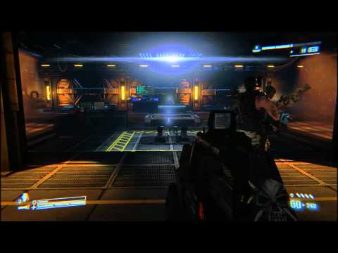 Aliens colonial marines ps3 patch 105