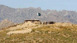 Tödliche Schießerei an pakistanisch-afghanischer Grenze