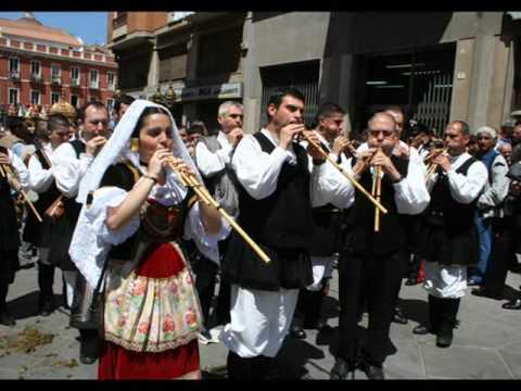 musica  sarda  RAP (con testo) di Fausto Camba