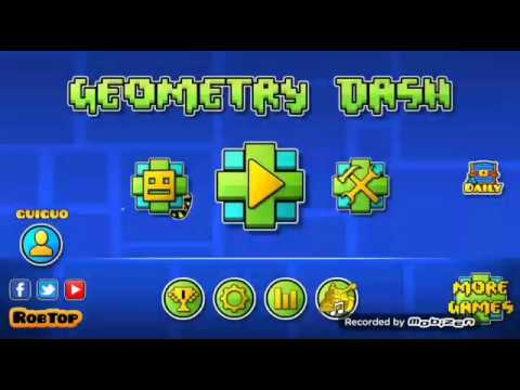 Geometry Dash 2.11 Download [Android & PC].