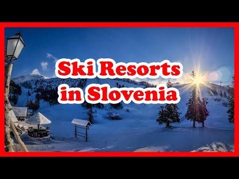5 Best Ski Resorts In Slovenia | Europe Skiing Guide