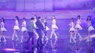 Download Video 161229 TWICE,GFRIEND, I.O.I, Red Velvet - Dance Stage [전체] 직캠 Fancam (2016 KBS 가요대축제) by Mera MP3 3GP MP4