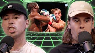Logan Paul vs Floyd Mayweather: We LOVED It