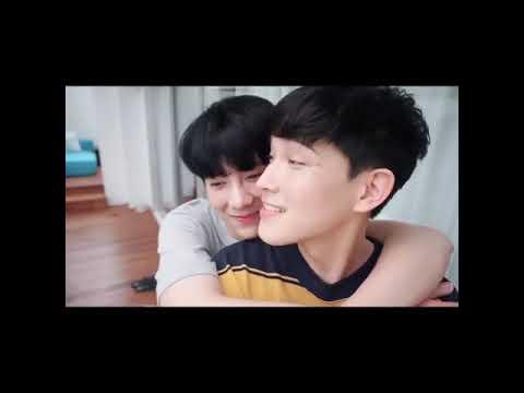 Cute asian gay