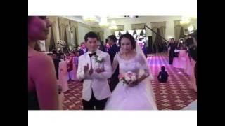 Серик Ибрагимов Начало свадьбы