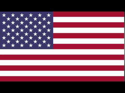 United States National Anthem (2017 Version)