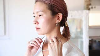 DROPS CHOKER how to 動画.
