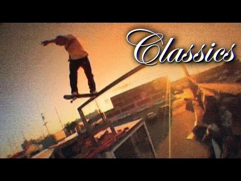 Classics: Daewon Song's 'Round III' Part
