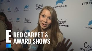 Is Bindi Irwin Engaged to Her Boyfriend Chandler Powell? | E! Red Carpet & Live Events