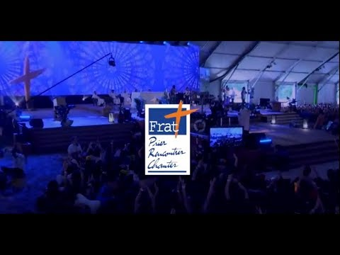 Hymne FRAT 2019 - Réveiller nos cœurs - Glorious