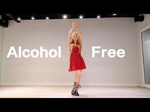 TWICE(트와이스) - Alcohol-Free(알콜프리)