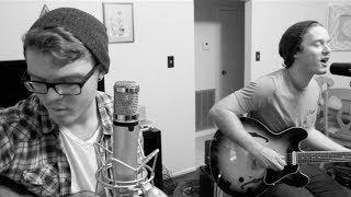 Bleeding Love/Timber Mashup (Cover by John J. Fox & Ian David)