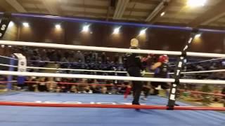 YANNIKS Sabaï Gym fight 2