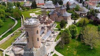 Targoviste Dambovita - Descopera Romania