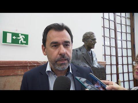 """Maíllo dice que Iglesias es el """"puto amo"""""""