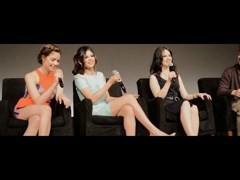 Selena Gomez, Ashley Benson, & Rachel Korine  ...Baby One More Time SXSW