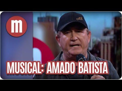 Amado Batista - Mulheres (06/04/17)