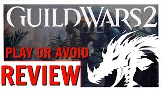 10 Reasons To Play Guild Wars 2 (2017) | Guild Wars 2 New Player Review
