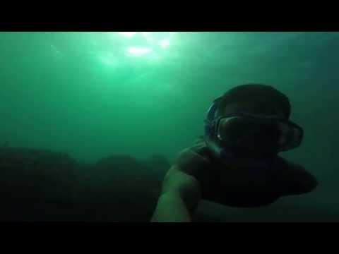 Snorkeling in Apra Harbor