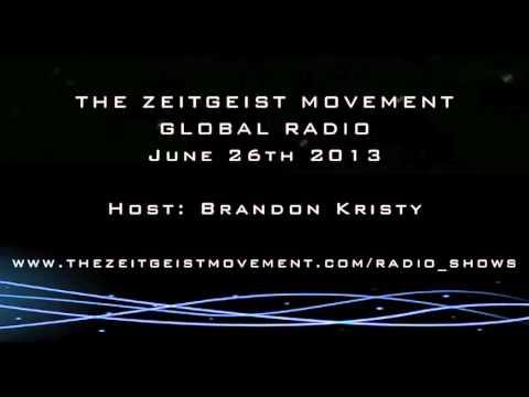 TZM Global Radio, June 26th 2013, Host: Brandon Kristy