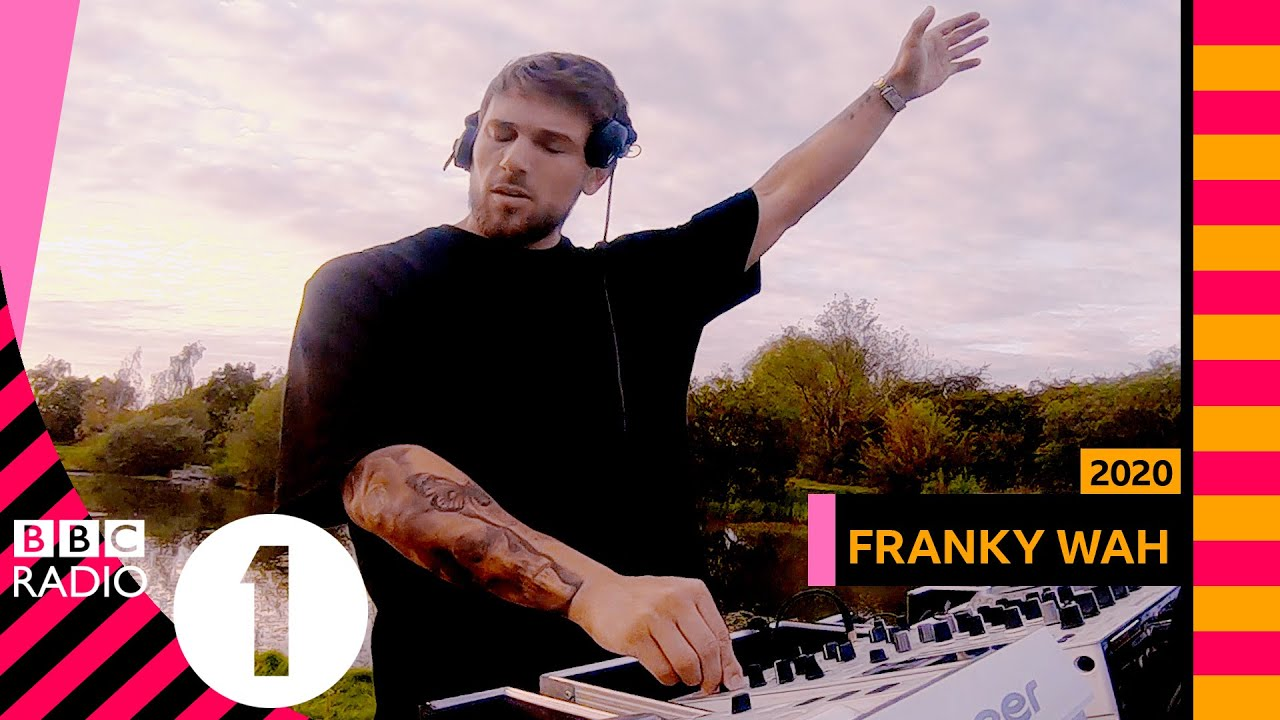 Franky Wah - Radio 1 Dance Weekend | DJ Set