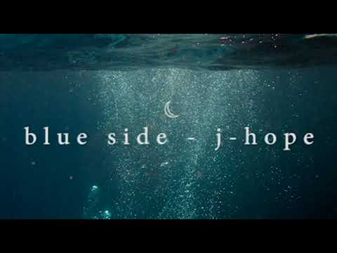 blue Side - J-hope But You're Underwater