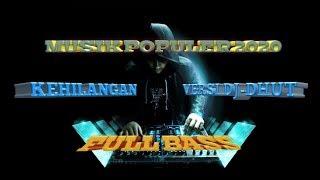 KEHILANGAN DJ-DHUT 2020