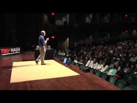 TEDxNASA - Bruce Wielicki - Climate Change: Fact And Fiction