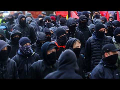 Antifa Has A New Cell In Philly, And They're Calling For Property Seizures, Violence On Police, And