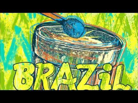 Musique Brésil (Brazil lalalalala) Fifa song