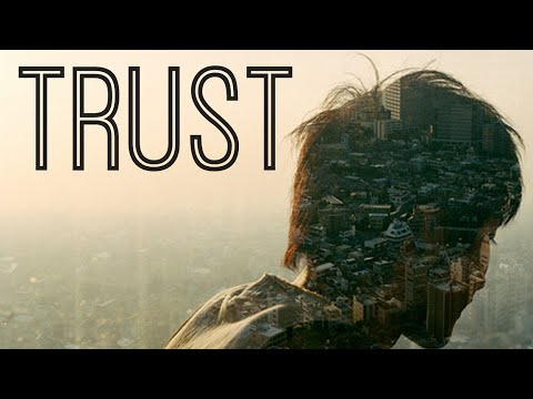 BURN WATER - TrusT [Music Video]