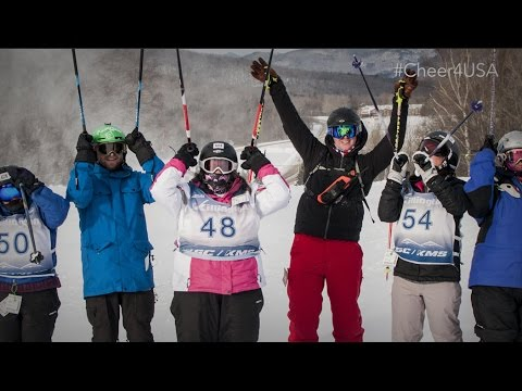 The 2017 Special Olympics World Winter Games in Austria