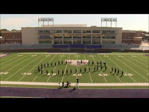 """Rice High School Band UIL Marching 2016 """"Excalibur"""""""