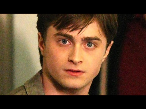 Thumbnail: Bizarre Things That Happened On The Set Of Harry Potter