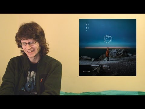 ODESZA - A Moment Apart (Album Review)
