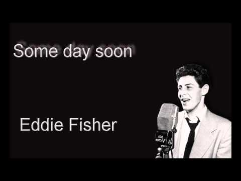 Eddie Fisher - Even Now / If I Were Up To Me
