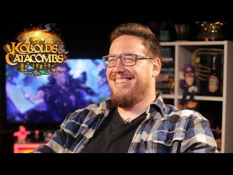Every Single Ben Brode Laugh [ Kobolds And Catacombs Reveal Stream ]