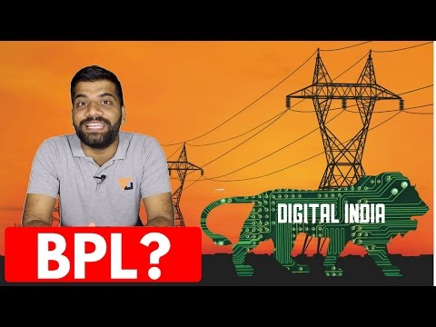Broadband over Power Lines | True Digital India!!!