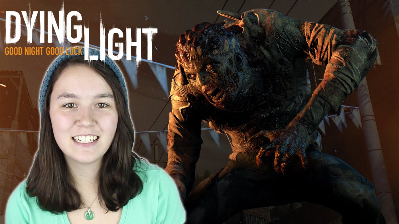 dying light how to play online